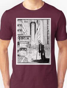Vigil Pinup #2 T-Shirt