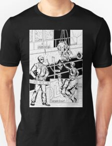 Vigil Pinup #1 T-Shirt