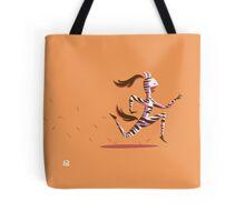 Super Z (f) Tote Bag