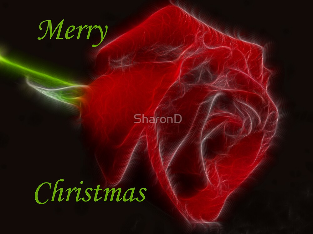 Christmas Wishes by SharonD