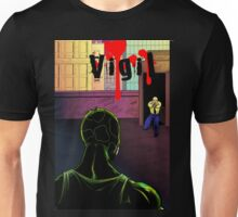 Vigil #3 cover t-shirt Unisex T-Shirt