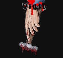 Vigil #2 cover t-shirt Unisex T-Shirt