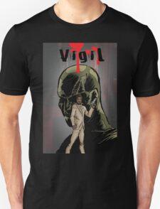 Vigil #1 cover t-shirt T-Shirt