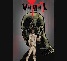 Vigil #1 cover t-shirt Unisex T-Shirt