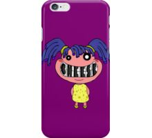 Say CHEEESE! iPhone Case/Skin