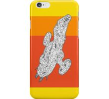 Fire Fly Class iPhone Case/Skin