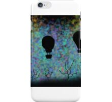 Balloons Are Cool I Guess iPhone Case/Skin