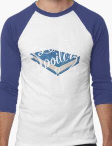 Spoilers.... Men's Baseball ¾ T-Shirt