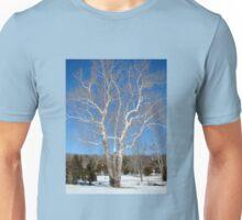 American Sycamore - Platanus occidentalis Unisex T-Shirt