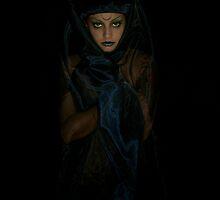 Moon Goddess by Lividly Vivid