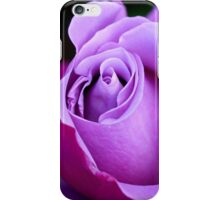 French Mauve iPhone Case/Skin