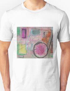 CATS STRANGE DREAM(C1998) Unisex T-Shirt