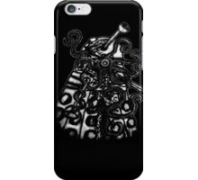 Dalek- Infected iPhone Case/Skin