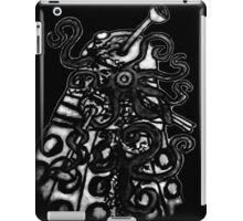 Dalek- Infected iPad Case/Skin