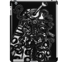 Dalek- Infected iPad Case/Skin