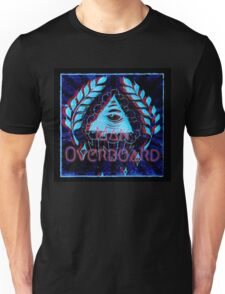 man overboard Unisex T-Shirt