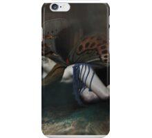lil flirt  iPhone Case/Skin