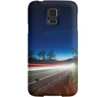 I Drove All Night Samsung Galaxy Case/Skin