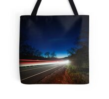I Drove All Night Tote Bag
