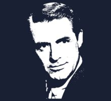 CARY GRANT-ICONIC