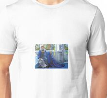 Napoleon on the Metro Unisex T-Shirt
