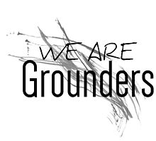 We Are Grounders by tranceofreading