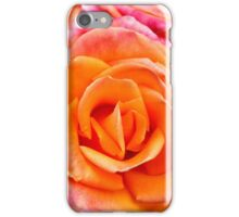 Tangerine  iPhone Case/Skin