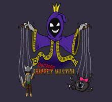 Puppet- I MEAN - Dungeon Master (female Beholder) Unisex T-Shirt