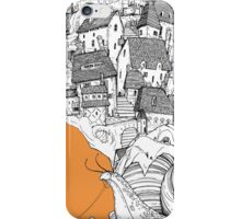 Snail House iPhone Case/Skin