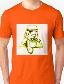 Stormtrooper Bear Unisex T-Shirt