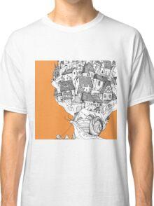 Snail House Classic T-Shirt