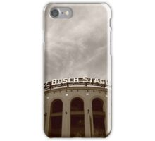 Busch Stadium - St. Louis Cardinals iPhone Case/Skin