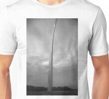 St. Louis - Gateway Arch Unisex T-Shirt
