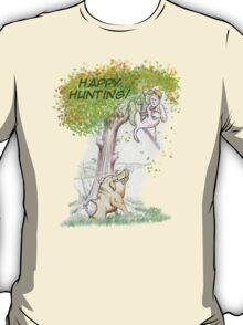 Happy Hunting T-Shirt