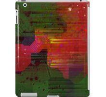 Remember what the Dormouse said... iPad Case/Skin