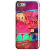 Night Movies/ Night Moves iPhone Case/Skin