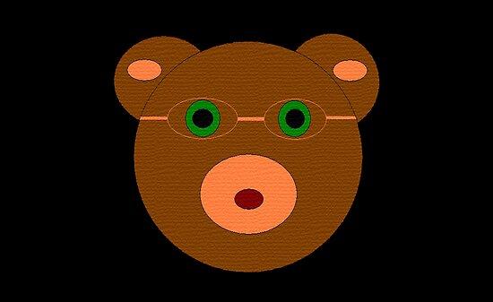 Thomas the Teddy by Dmarie Frankulin