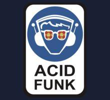 ACID FUNK by ClearLightDotTV