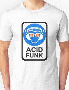 ACID FUNK T-Shirt
