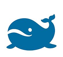 Whale Google Hangouts / Android Emoji by emoji