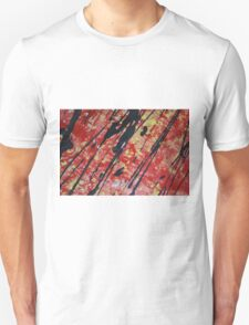 Abstract Beauty Unisex T-Shirt