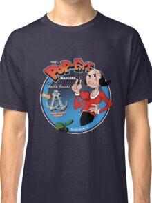 The perfik finich! Classic T-Shirt