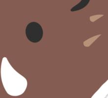 Boar Google Hangouts / Android Emoji Sticker