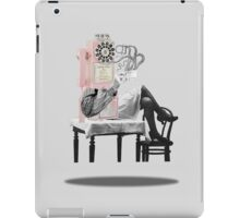you're a phony iPad Case/Skin