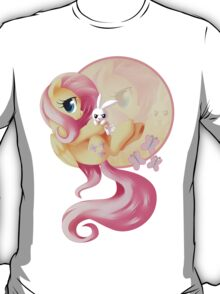Flutter Love V2 T-Shirt