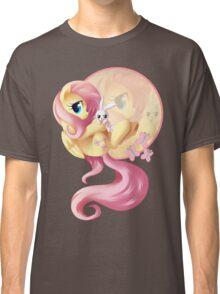 Flutter Love V2 Classic T-Shirt