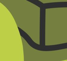 Turtle Google Hangouts / Android Emoji Sticker