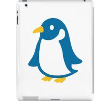 Penguin Google Hangouts / Android Emoji iPad Case/Skin