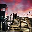 Stairway to... by Ben Ryan