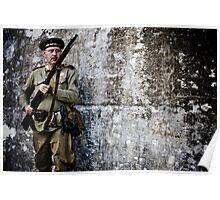 Российская Патруль Poster